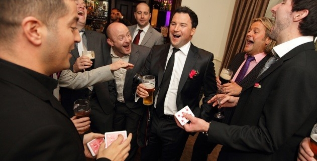 Wedding Entertainment Ireland - Shane Black