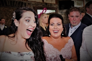 Wedding Entertainment Ireland - Shane Black