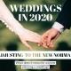 Shane Black Wedding Blog - Covid19 Weddings Adjusting to new normal