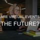 Shane Black Magician blog - Are virtual events the future?