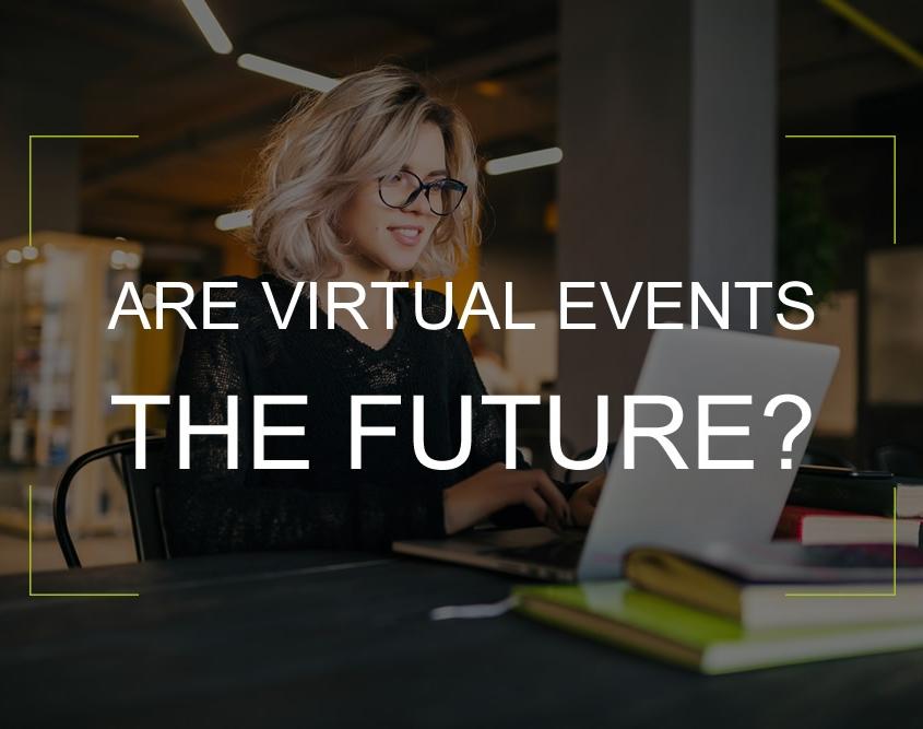 Shane Black Magician blog - Are virtual events the future?