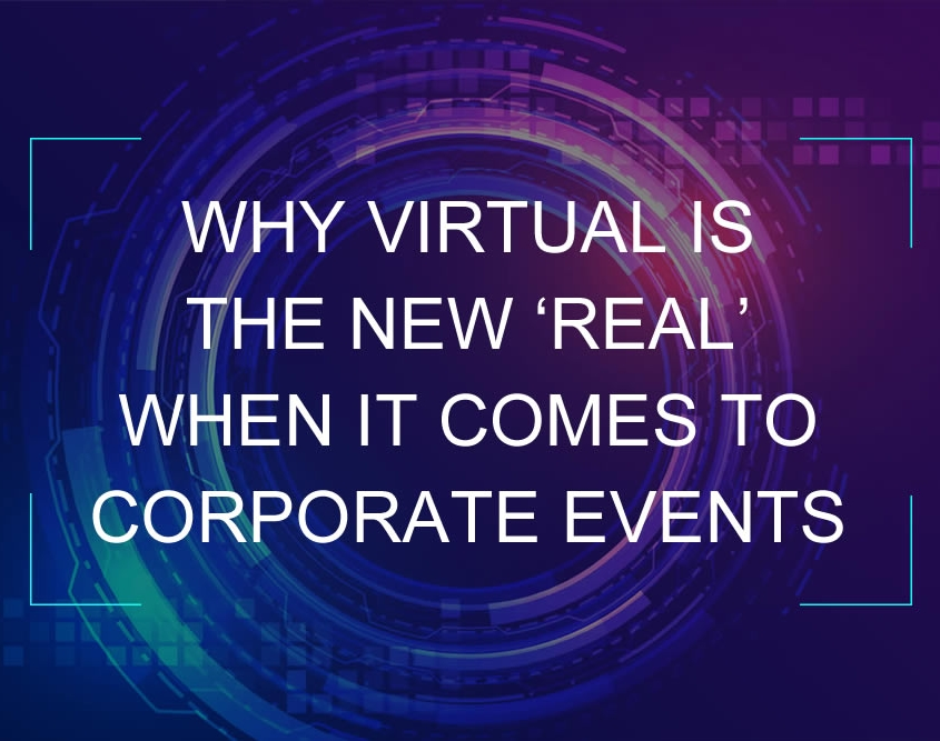 Virtual Events are the new 'real' - Shane Black Magician blog