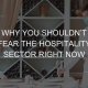Why you shouldn't fear the hospitality sector right now - Shane Black blog