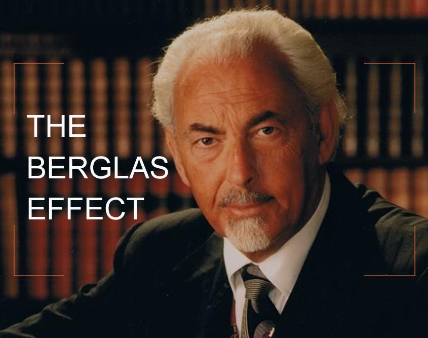 The Berglas Effect - Shane Black Mentalist Blog